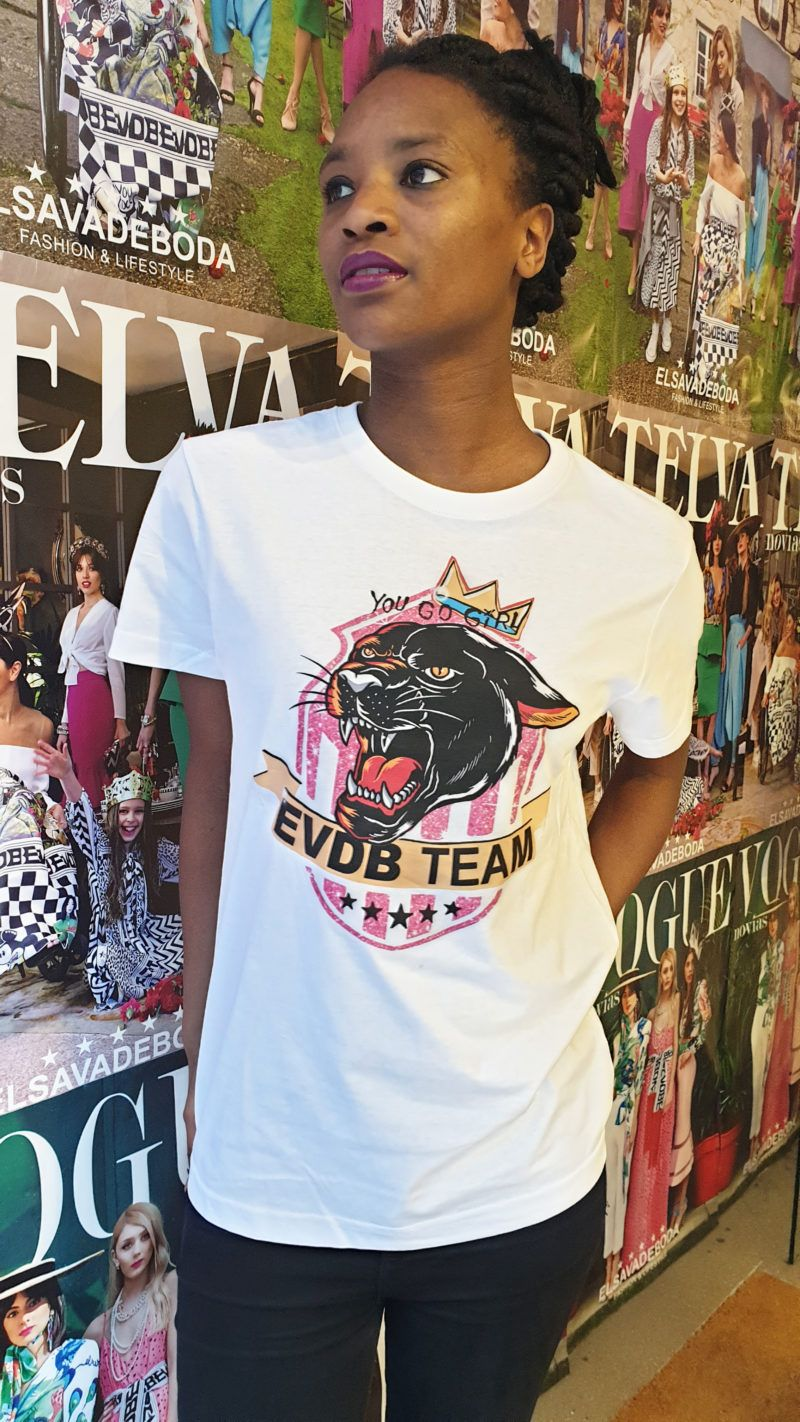 Camiseta ElsavadeBoda