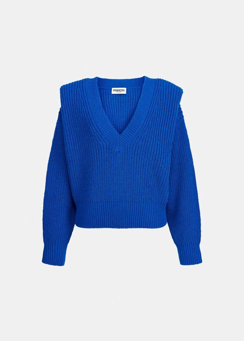 jersey escote