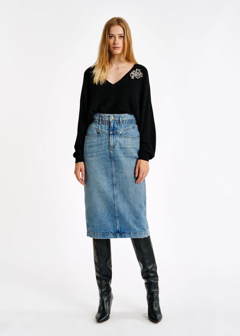 falda vaquera1